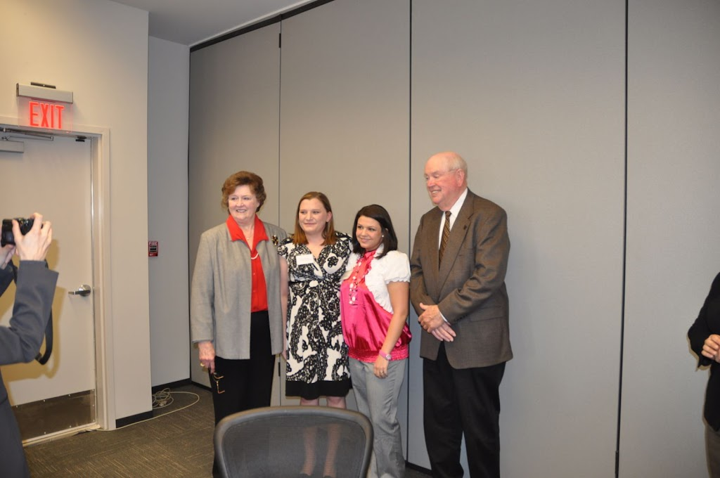 UAMS Scholarship Awards Luncheon - DSC_0055.JPG