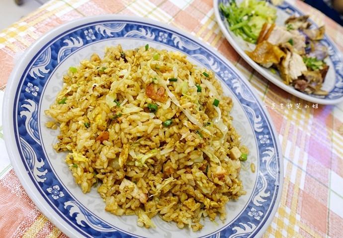 13 福記燒臘 三寶飯 叉燒炒飯