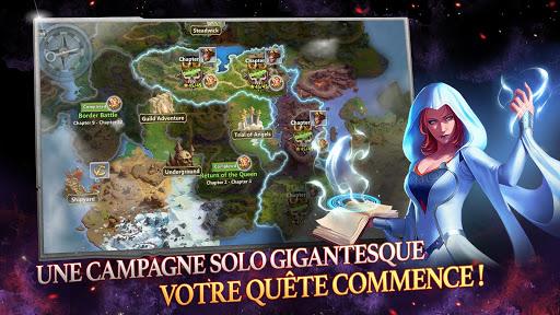 Télécharger Gratuit Might & Magic Heroes: Era of Chaos apk mod screenshots 1
