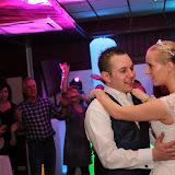 Bruiloft Arjo en Simone Hotel Zwartewater