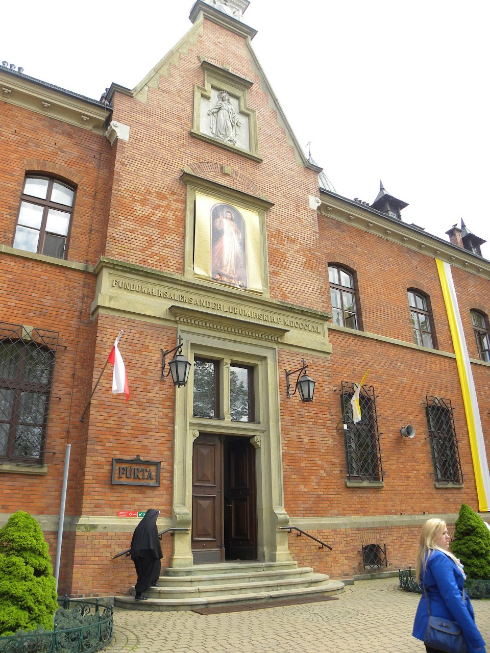 Poľsko - Lagiewniki - fotka 192.JPG