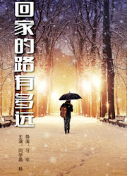 How Far The Way Home China Drama