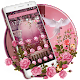 Download Beautiful Pink Rose Garden Theme For PC Windows and Mac