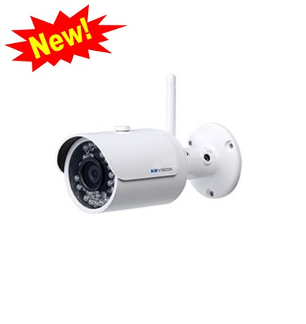 058 camera ip wifi kbvision kb 1301wn Camera IP Wifi KBVISION KB 1301WN