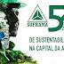 SUFRAMA: 54 ANOS DE SUSTENTABILIDADE NA CAPITAL DA AMAZÔNIA