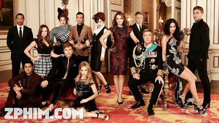 Ảnh trong phim Hoàng Gia 1 - The Royals Season 1 1
