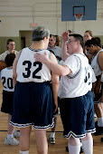 Special Olympics Basketball 5