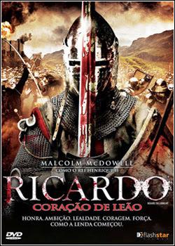 Filme Ricardo: Coração de Leão – Dublado