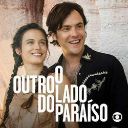 CD - O Outro Lado do Paraíso (Internacional 2017)