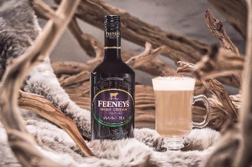 Feeney's Irish Cream, Valentine's Day Cocktails,