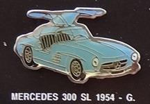 Mercedes 300 SL 1954 (06)