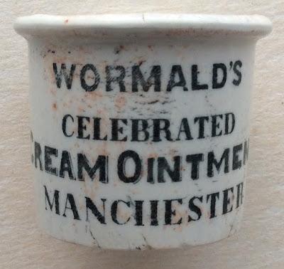 Wormalds