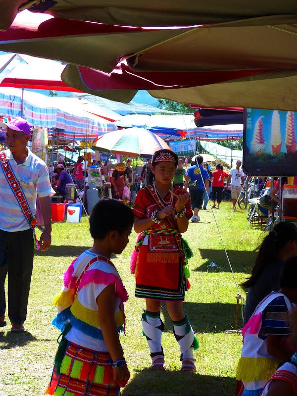 Hualien County. De Liyu lake à Guangfu, Taipinlang ( festival AMIS) Fongbin et retour J 5 - P1240657.JPG