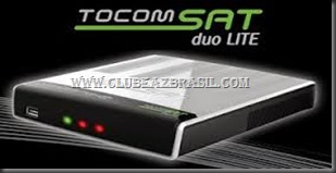 TOCOMSAT DUO LITE SD
