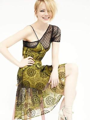 Emma Stone Dp Whatsapp Images