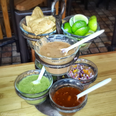 CarouLLou.com Carou LLou in Mexico city +