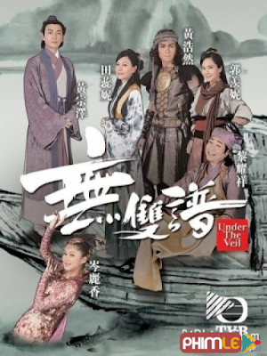 Phim Vô Song Phổ - Under The Veil (2015)