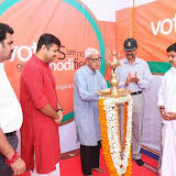 NaMo Brigade Mangalore Office Inaugurated