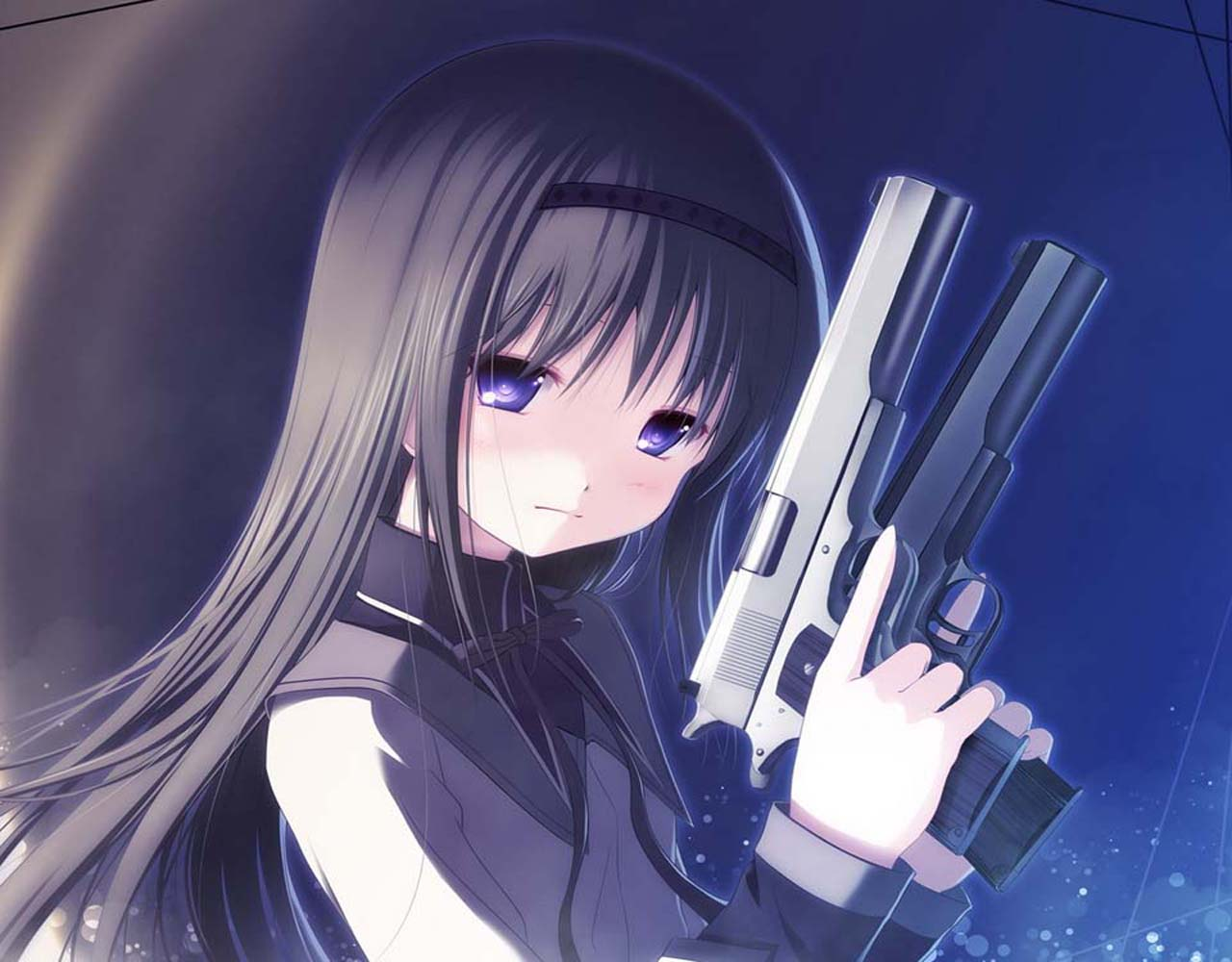 Gambar anime 3 - Hacanimedream