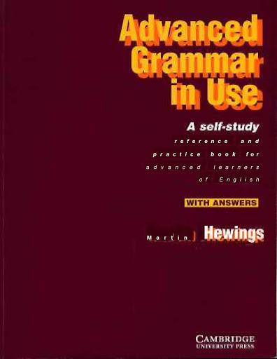 Cambridge-English%252520Advanced%252520Grammar%252520in%252520Use_Page_001 Cambridge: English Advanced Grammar in Use