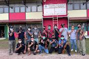 Perbakin Sanggau Siap Meriahkan Kejuaraan Menembak Di Lapangan Tembak Rahmat Kodam XII Tpr