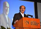 Embajador Luis Lauredo, ex representante de los Estados Unidos ante la OEA