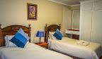Luxury River Room - Second Bedroom