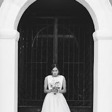 Wedding photographer Vitaliy Bendik (bendik108). Photo of 14.10.2018