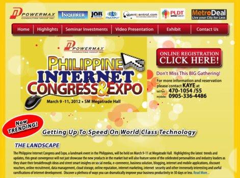 events, weekend, internet, technology