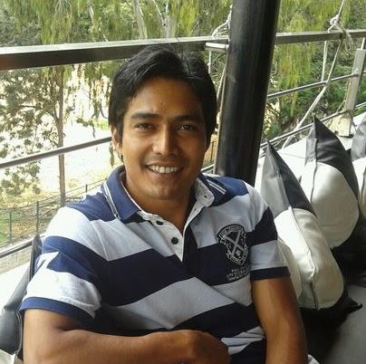 Bikram Prasad Photo 11