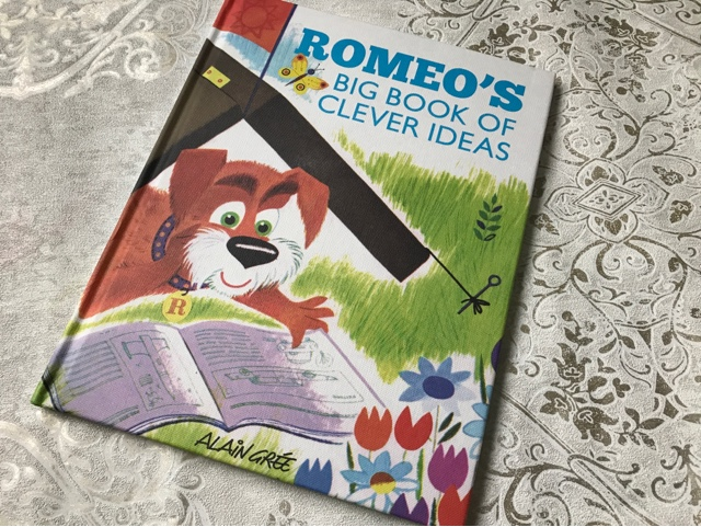 romeos-book-clever-ideas