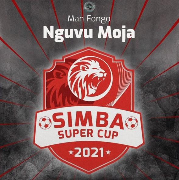 AUDIO | Man Fongo – Simba Nguvu Moja | Mp3  Download