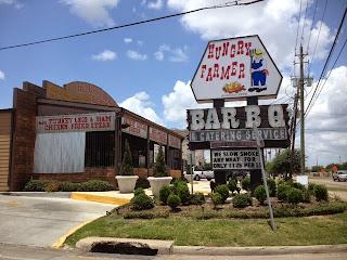 Hungry Farmer Bar B Texas Bbq Ranger