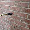 A-Tech Masonry and Brick Sealer makes the mortar and brick water repellent