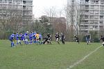 Juniors - 140309 - Fontenay - Val d'Orge