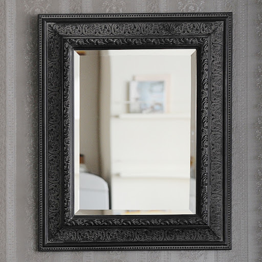 PH DECO MIRROR:F064B