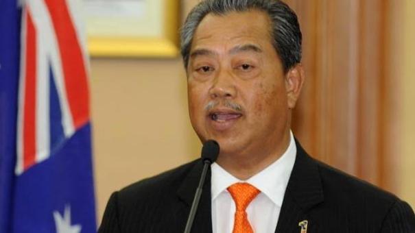 Malaysia Perpanjang Kebijakan Lockdown