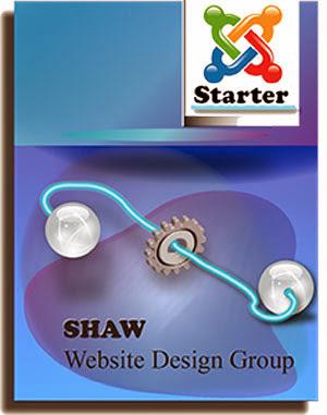 Joomla Template Starter Kit
