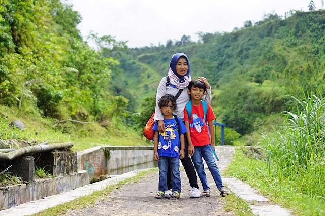 Wisata Merapi Jogja
