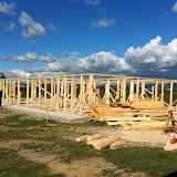 Constructii Turulung - Túrterebes építkezés