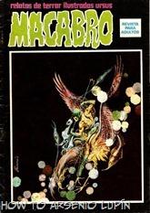 P00008 - Macabro #8