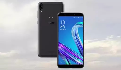 Asus Launches The ZenFone Max Pro M1 With A Snapdragon 636 & 5000mAh Battery 1