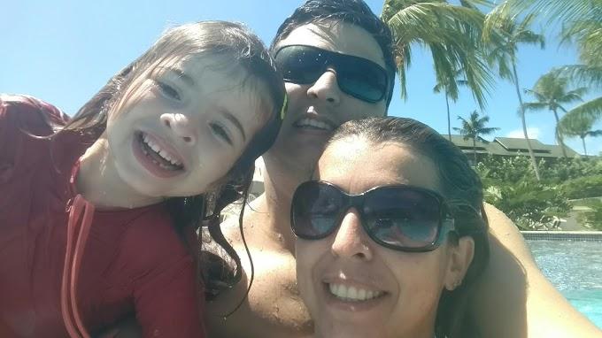 Família - Duda Pereira