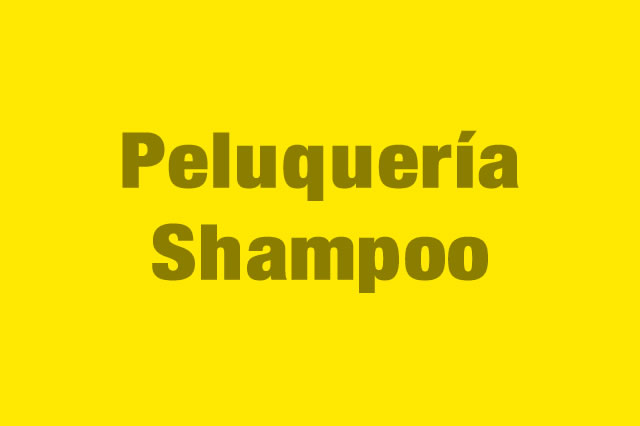 Peluquería Shampoo es Partner de la Alianza Tarjeta al 10% Efectiva