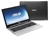 Asus F501A notebook