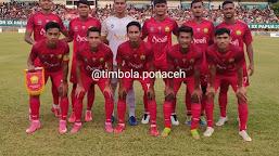 Bermain Bagus, Persiraja Ikat Kontrak 5 Pemain Bola PON Aceh, Ini Nama-namanya