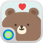 Cookie Bear - Hola Theme icon