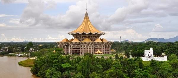 Estado de Sarawak