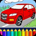 Cars icon