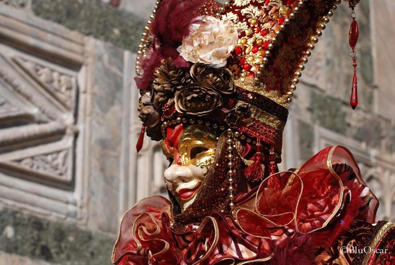 Carnevale di Venezia 10 03 2011 30